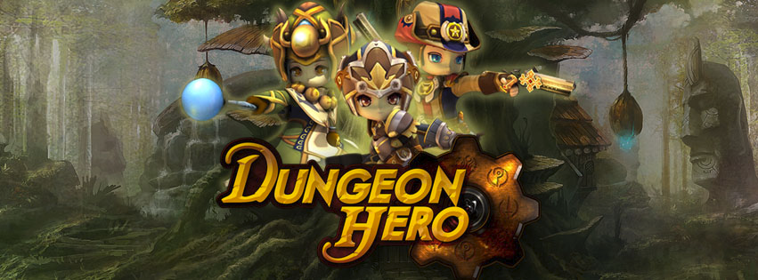 Dungeon Hero Announces Seize War