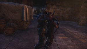 The Elder Scrolls Online: Dark Brotherhood Blood Will Flow Trailer