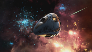 EVE Online's 13th Capsuleer Day Thumbnail