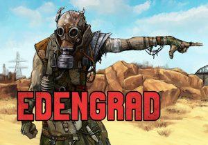 Edengrad Game Banner