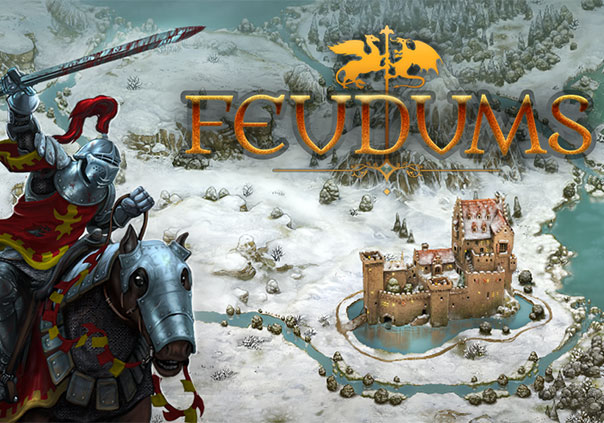 Feudums Game Banner