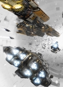 Fractured Space Introduces Massive Update and Moves to Free to Play