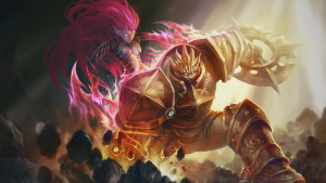Heroes of Newerth Patch 3.9.1 Avatar Spotlight Thumbnail