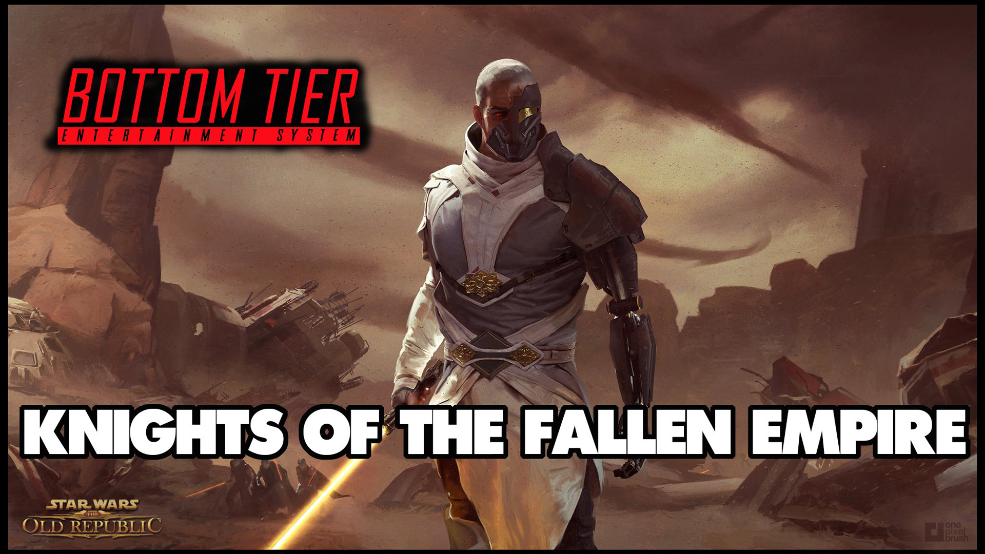 KOTFE Refresher Video
