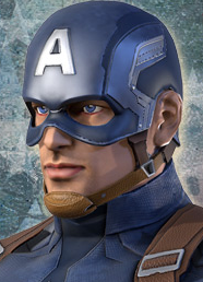 Marvel Heroes 2016 Civil War Update Released