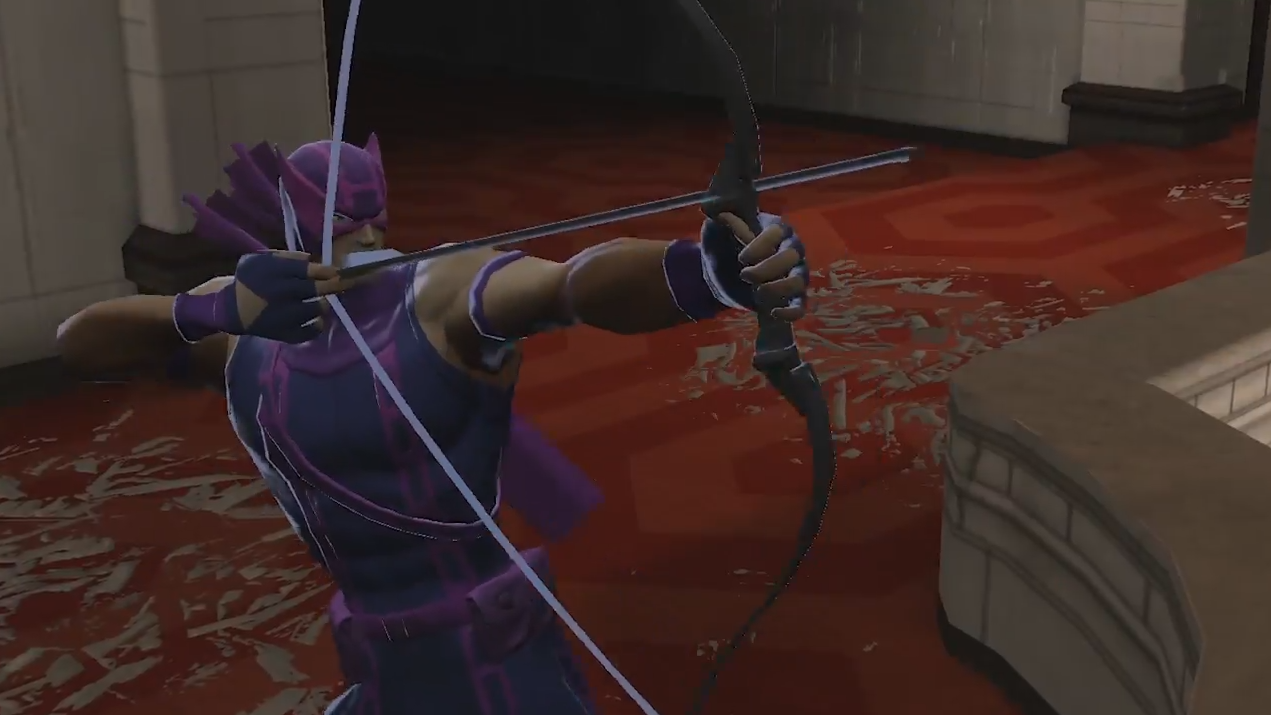 Marvel Heroes 2016 New Opening Mission