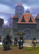 Neverwinter Announces The Maze Engine: Guild Alliances