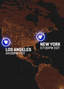 Overwatch Open Beta Now Live