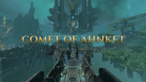 RIFT Comet of Ahnket