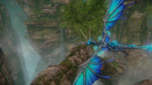 Riders of Icarus Gameplay Trailer Thumbnail