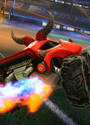 Rocket League Cross Network Play Arrives on Xbox One and PC