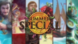 RuneScape Summer Special Video