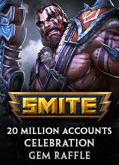 SMITE_20Million_MMOHuts_Raffle