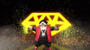 TERA Hip Hop Trailer
