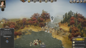 Total War Battles: KINGDOM King's Council - How Water Works