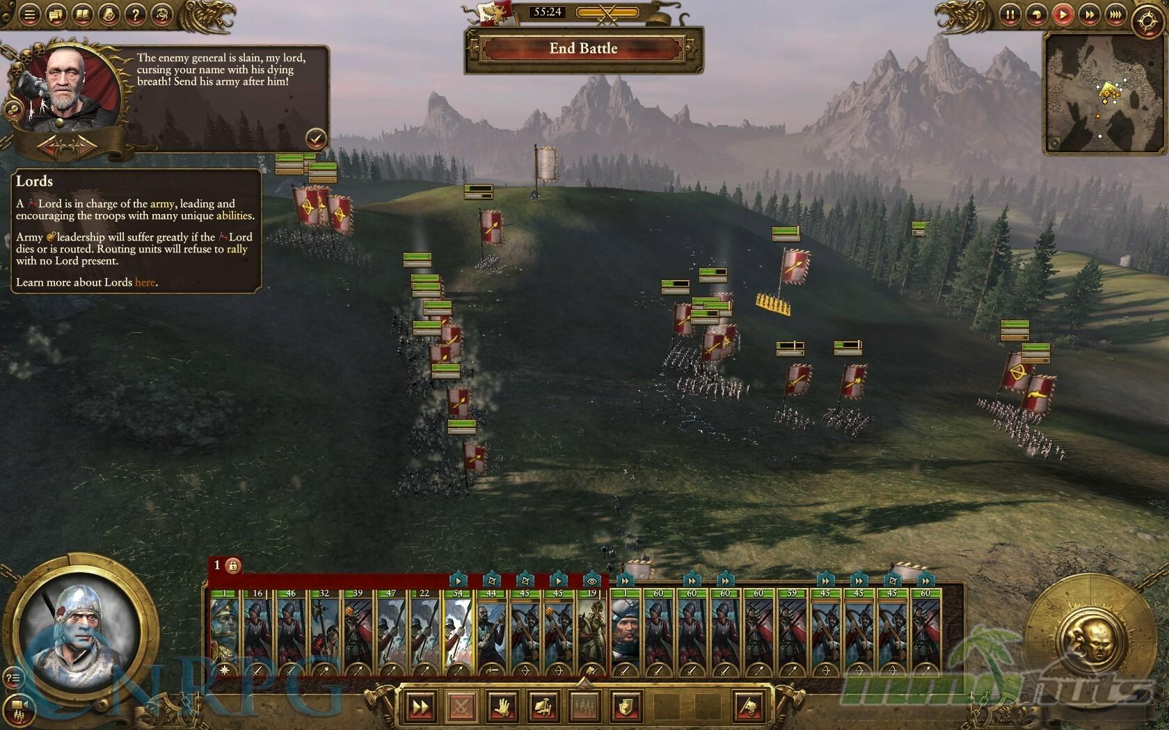 Total War: Warhammer Press Beta Launch Preview