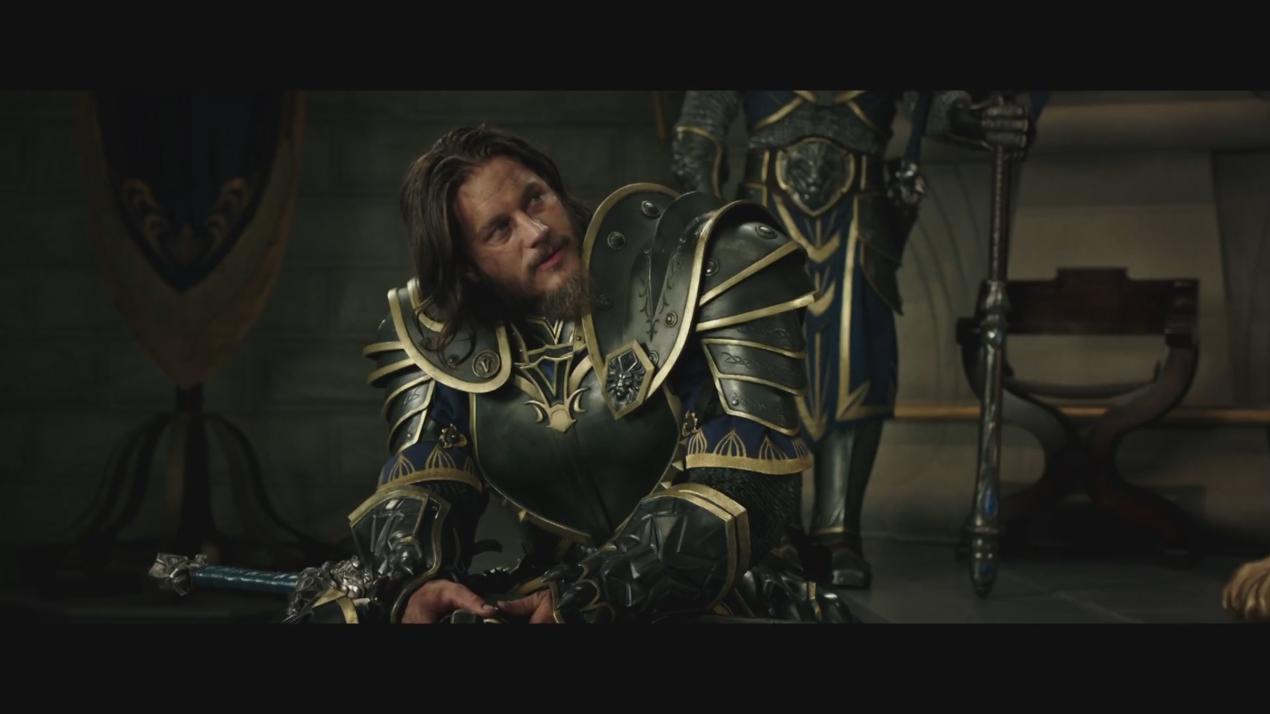 Warcraft Movie Promotion Video