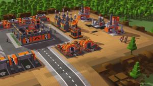 8-Bit Armies Guardians Faction Trailer