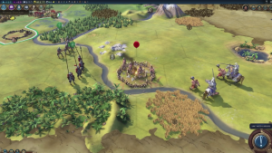 Civilization VI E3 2016 Walkthrough