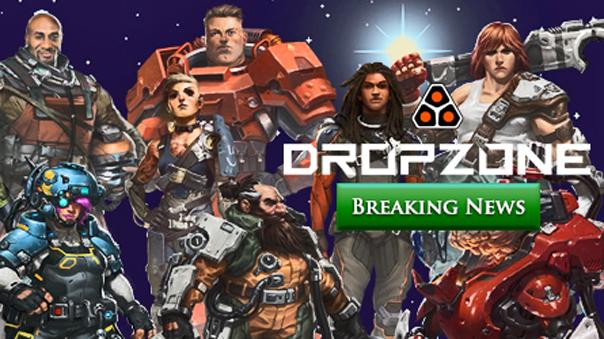 Dropzone E32016 Feature