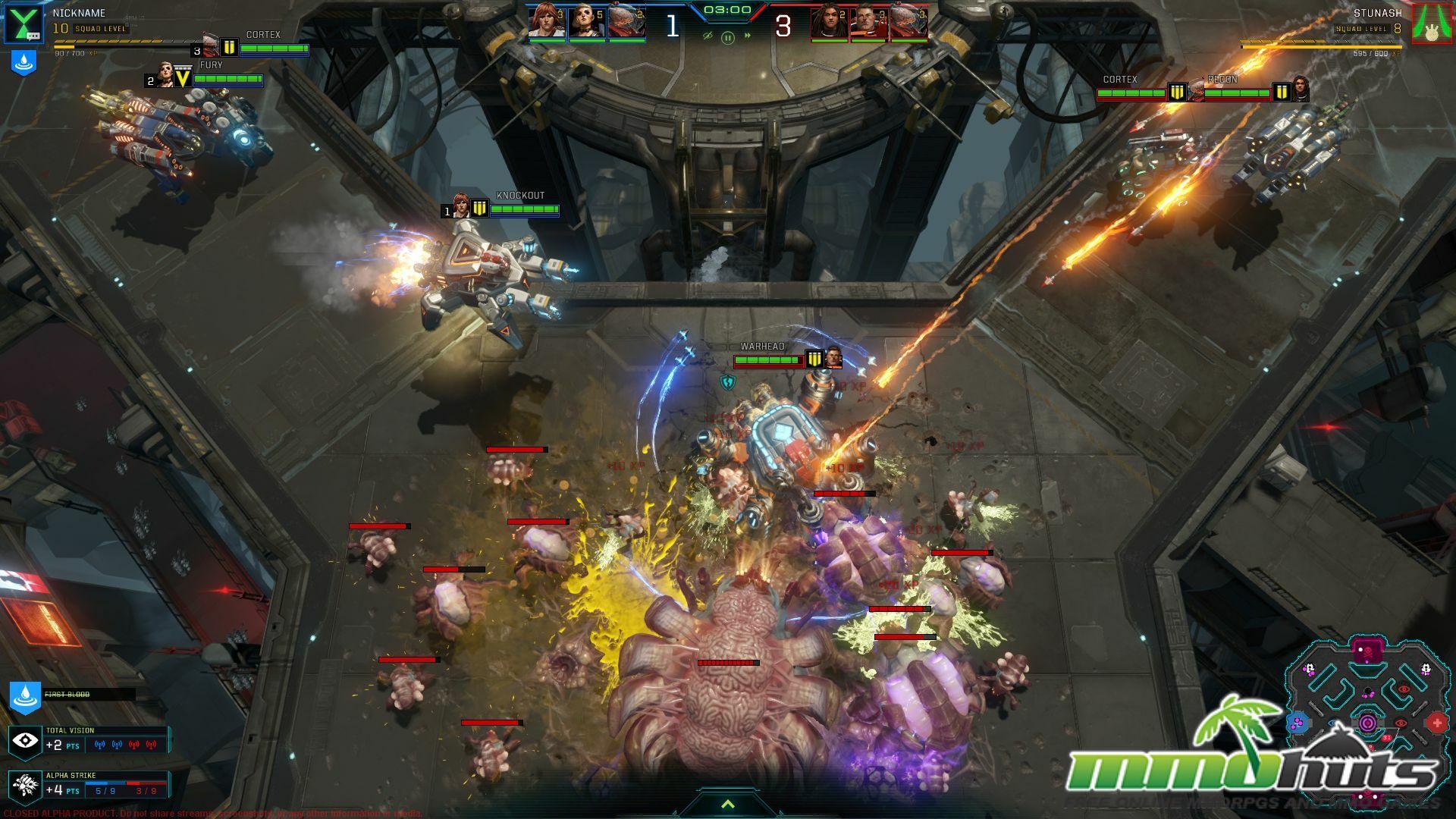Dropzone - E3 2016 Day 3 Preview