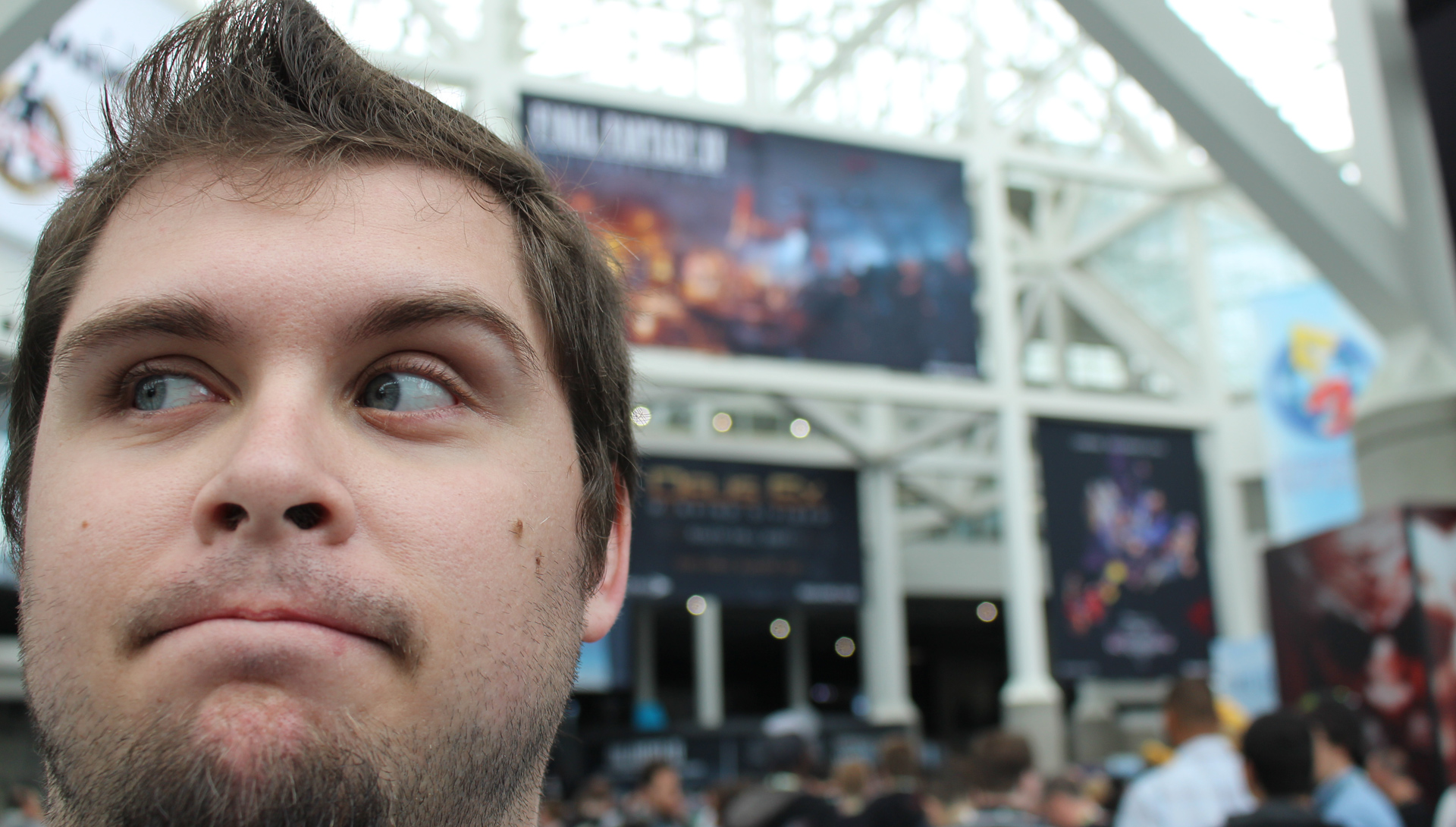 E3 2016 Day 1 Recap