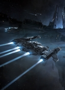 EVE Online Citadels Expansion Review