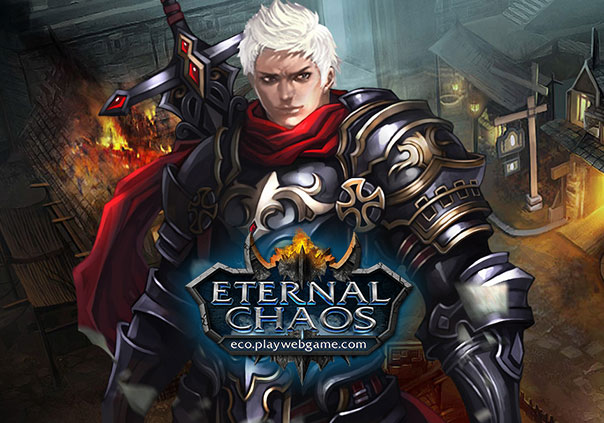 Eternal Chaos Online Game Profile Banner