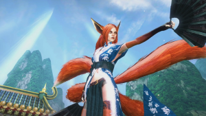 Gods of Rome Daji Spotlight