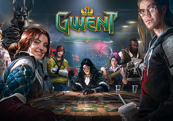 Gwent Game Banner