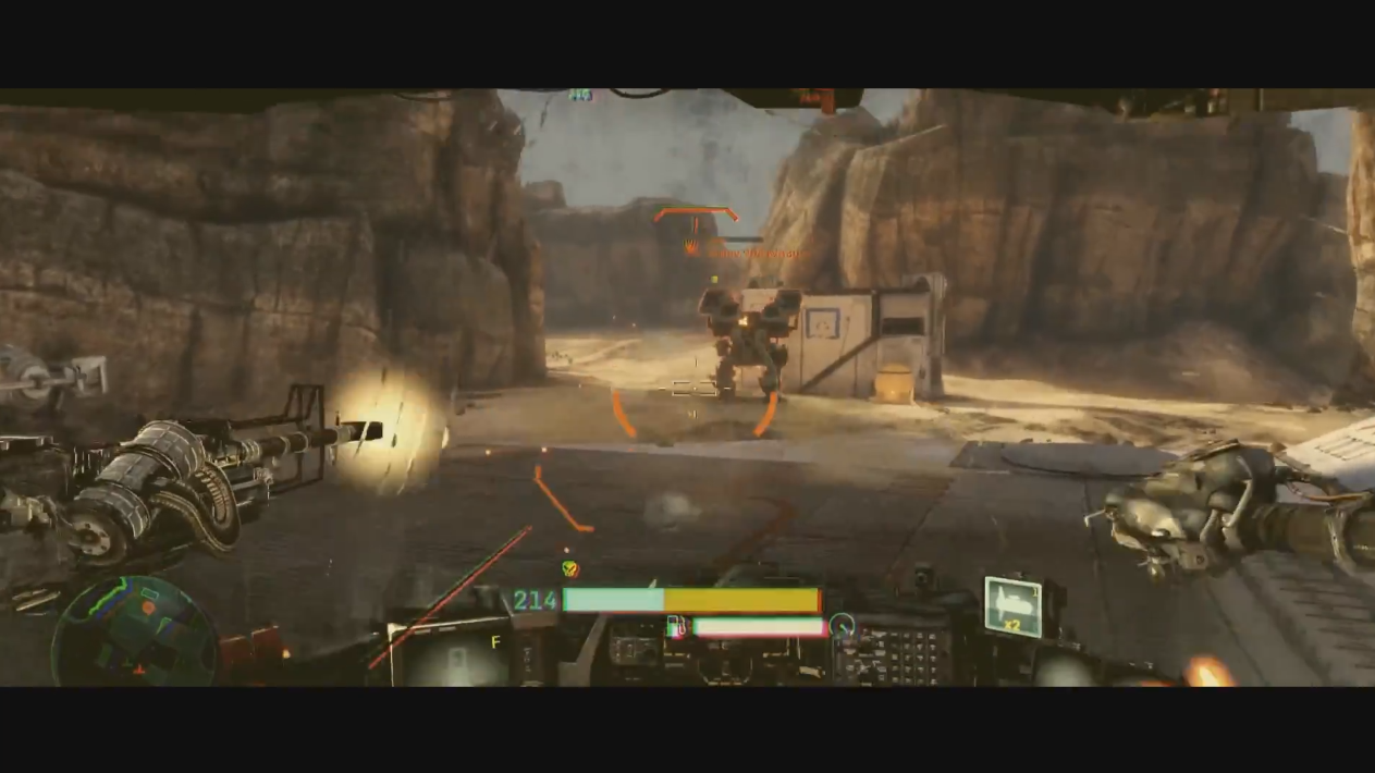 HAWKEN Console Announcement Trailer
