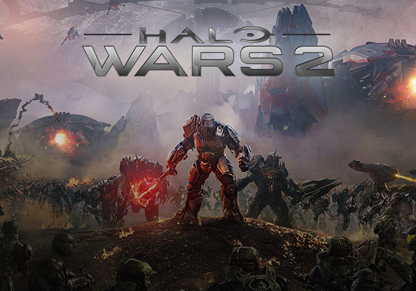 Halo Wars 2 Game Profile