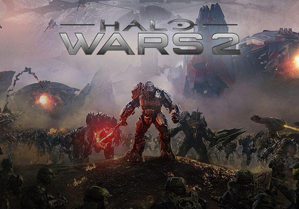 Halo Wars 2 Game Profile