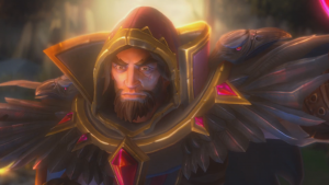 Heroes of the Storm Medivh Trailer