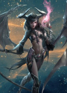 League of Angels Fire Raiders Update 3.3 Launches