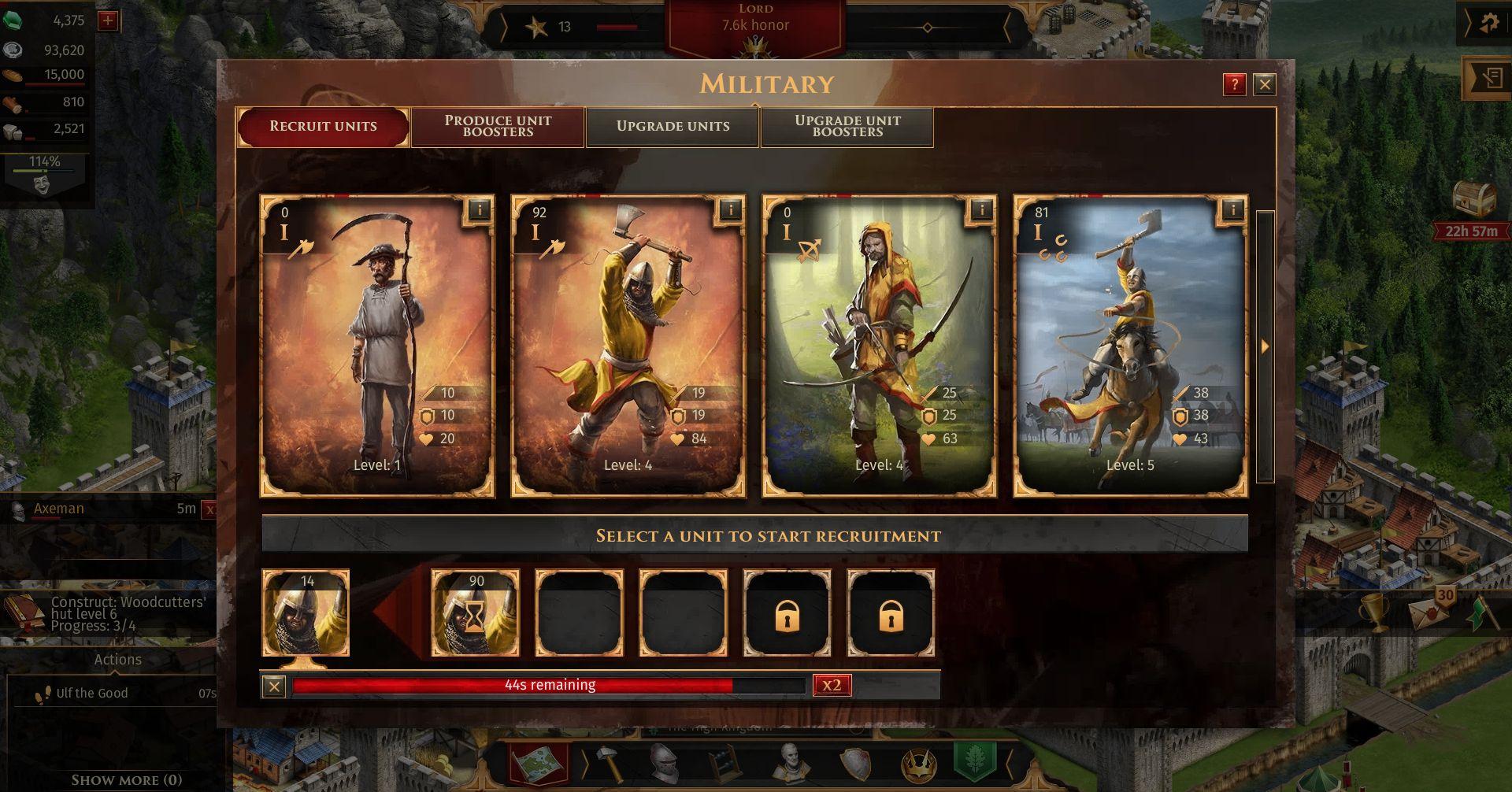 E3 2016 - Legends of Honor Reveals Mobile Plans