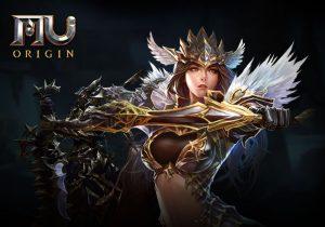 MU Origin Game Banner