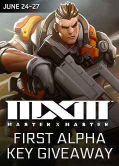 MxM Alpha Giveaway MMOHuts