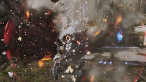 Paragon Free Beta Weekend - June 16 - 19