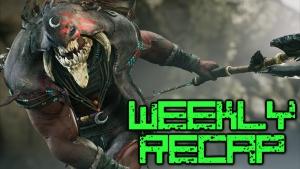 Weekly Recap #296