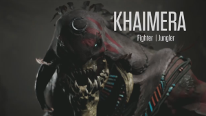 Paragon Khaimera Overview
