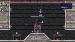 Rogue Legacy Episode 4 w/Bottom Tier