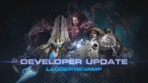 StarCraft II: Legacy of the Void Ladder Revamp
