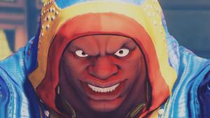 Street Fighter V Balrog Reveal Trailer
