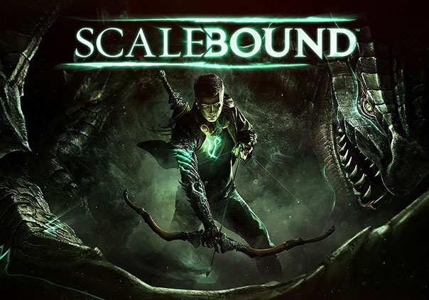 Scalebound Game Profile