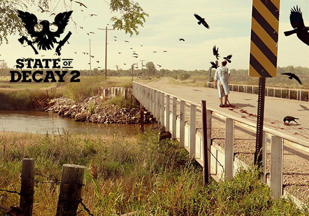 State of Decay 2 Game Banner