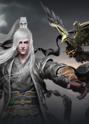 Swordsman Lone Wanderer Expansion Now Live