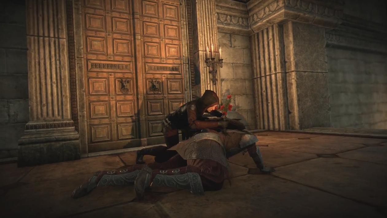 The Elder Scrolls Online: Dark Brotherhood Trailer