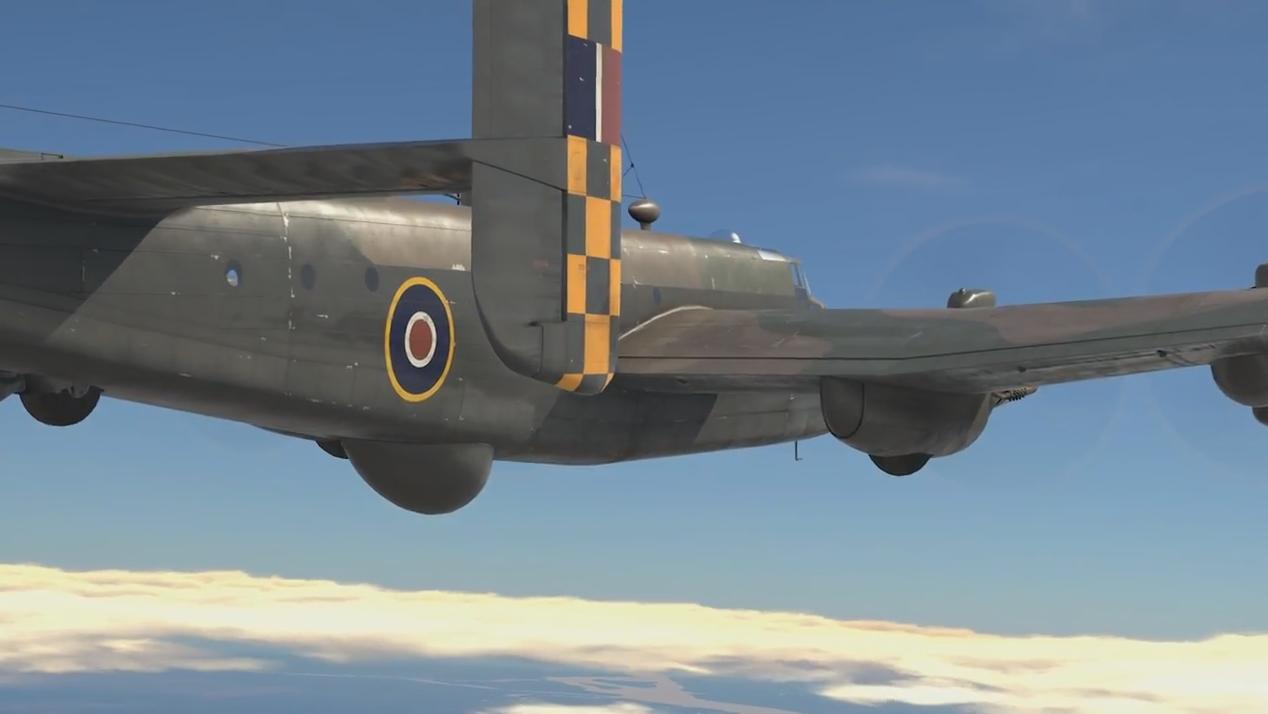 War Thunder Update 1.59 Overview