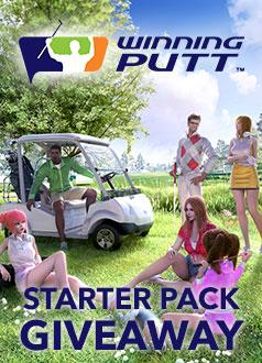 Winning Putt Starter Pack MMOHuts Homepage